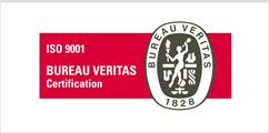 Certificado de Calidad Bureau Marcado CE