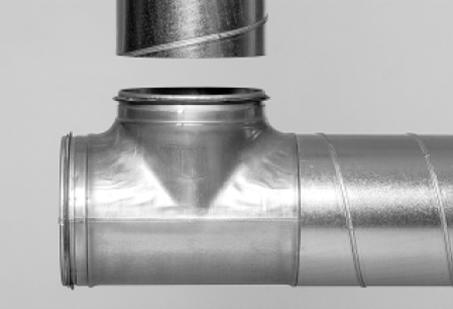 Imagen de El sistema de tubos sin fugas